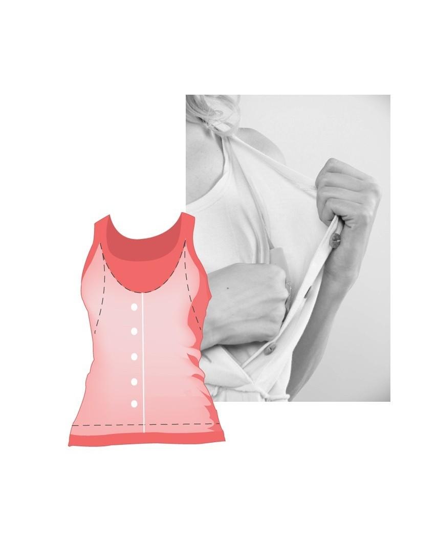 Платье на планке