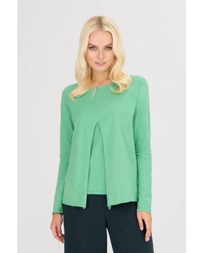 Блуза Верба (яблоко)