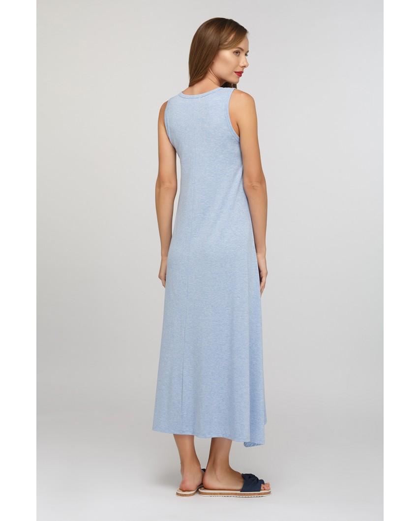 Платье Сойка (фисташка)