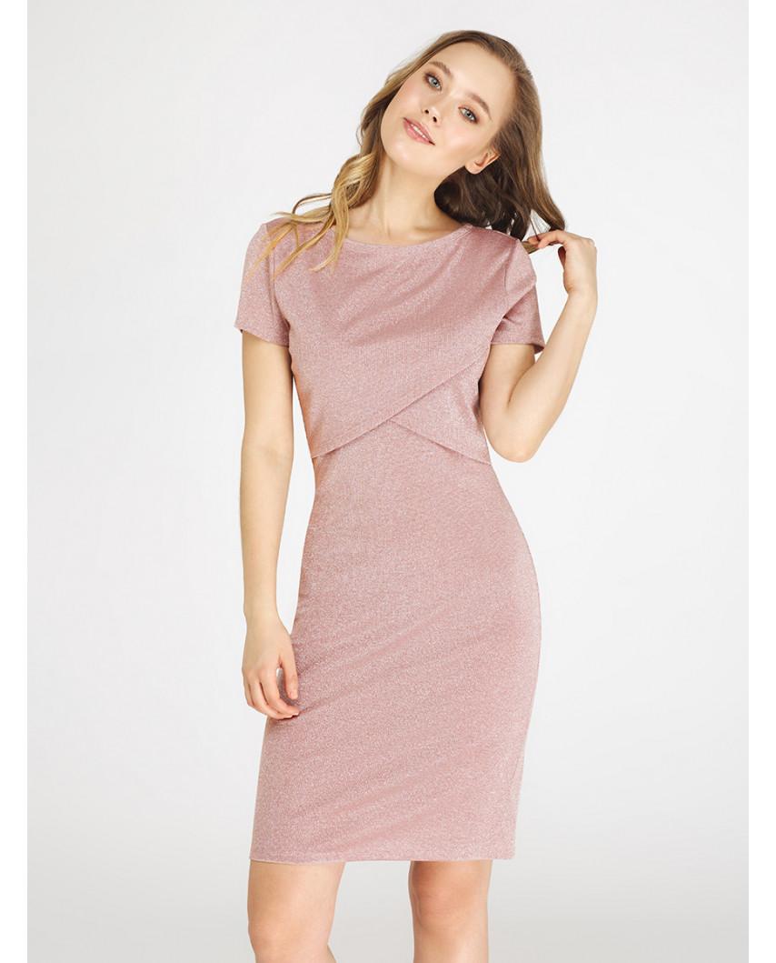 Платье Лилия (натур)