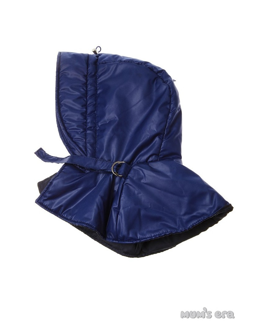 Слингокуртка Тайра (синий)